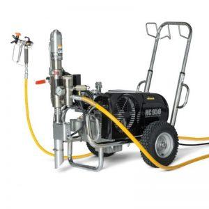 HeavyCoat 950 E Spraypack / 230 V