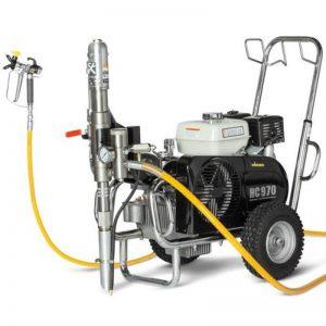 HeavyCoat 970 G Spraypack / gasolina