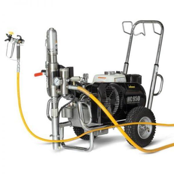 HeavyCoat 950 G Spraypack / gasolina