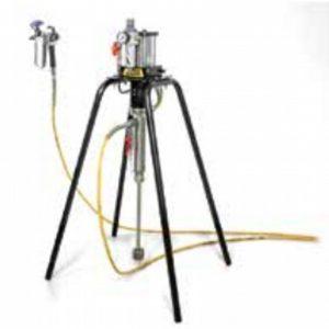 FineFinish 40-15 S Airless Spraypack en bastidor