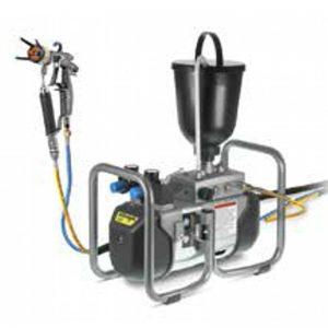Cobra 40-10 AC Spraypack con depósito 5 litros